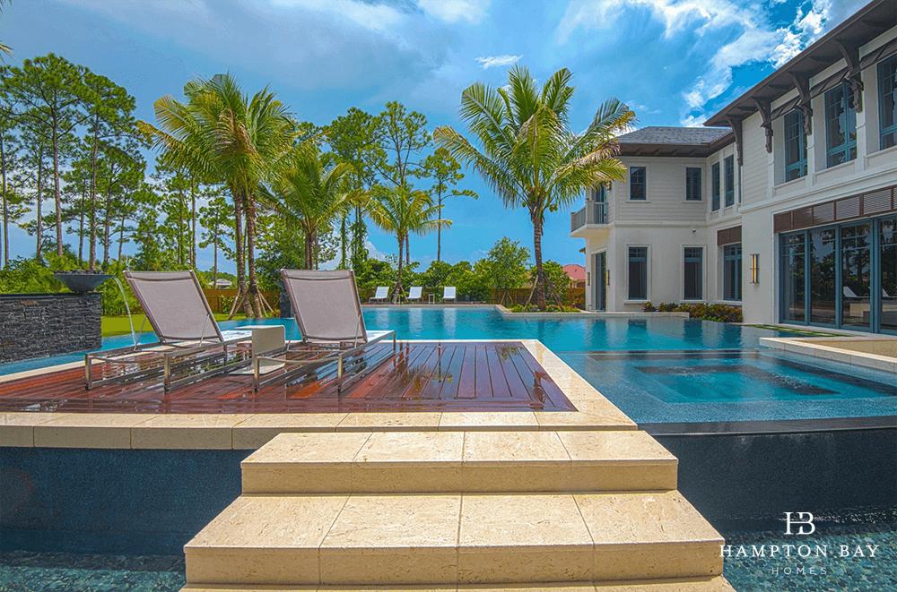 The Best Luxury Home Builders In Orlando Hampton Bay Homes
